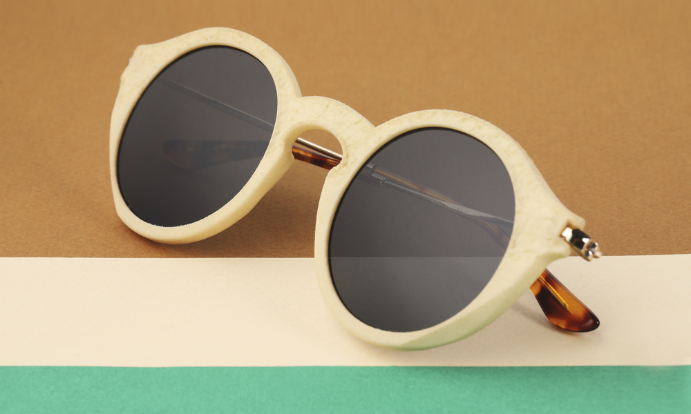 How Octobre71 creates great 3D printed glasses