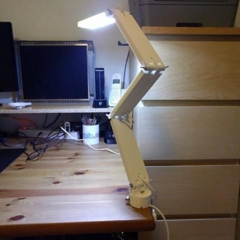 MODULAR FLEXO LED LAMP