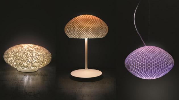 3D printed Philips Hue Lamp