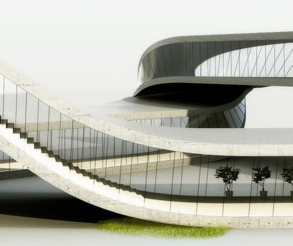 credit: https://3dprint.com/138208/landscape-house-bam-3d-printer/