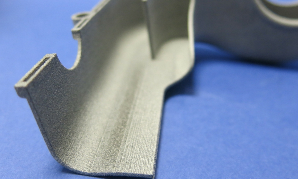 Our new low-cost materials for Multi Jet Fusion PA12!