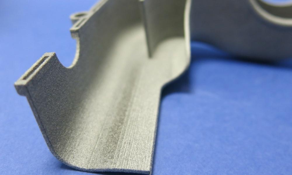 Une nouvelle option disponible pour le matériau Multi Jet Fusion PA12!
