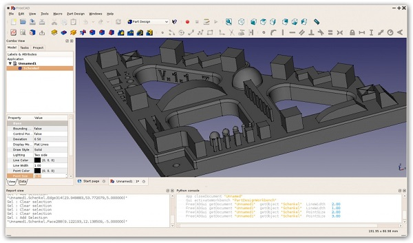 Top 8 Of The Best Parametric Modeling Software In 2020