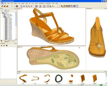 Shoe Design Software What Are The Best Options 2020 Update