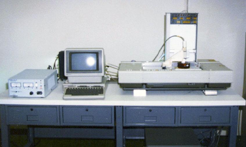 Die Geschichte des 3D-Drucks von den 1980ern bis heute