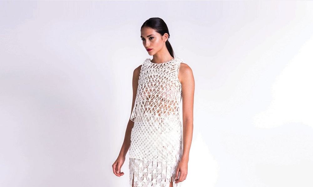 3D printed clothes in 2020: What is possible?