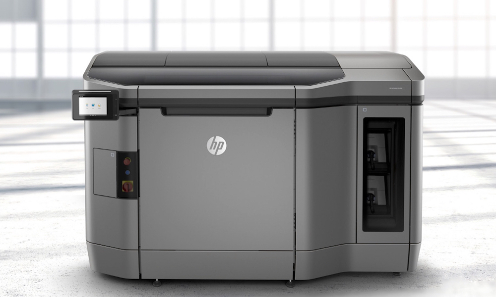 Sculpteo becomes the largest HP Multi Jet Fusion production center in France