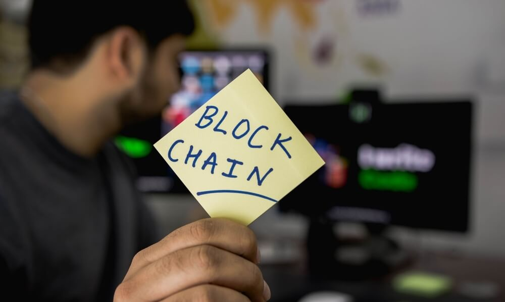 5 reasons why blockchain can be an asset for the 3D printing industry