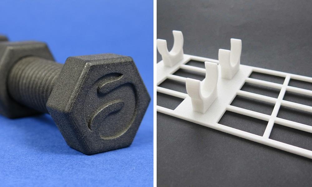 3D printing plastic