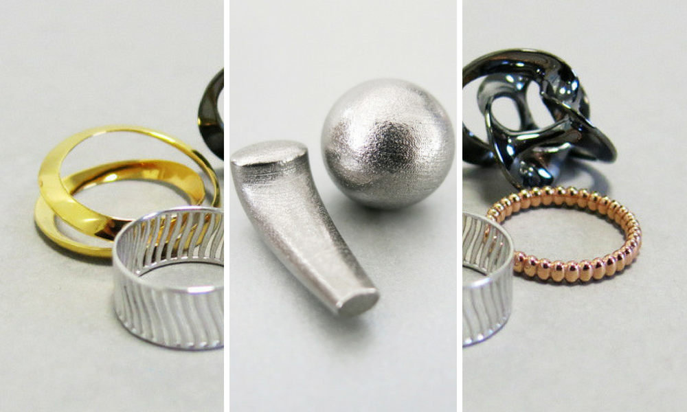 3D printing materials: Which metal should you choose for your project?