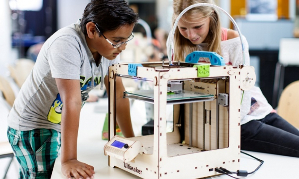 Mastering FDM 3D Printing in your school 3D Printing lab