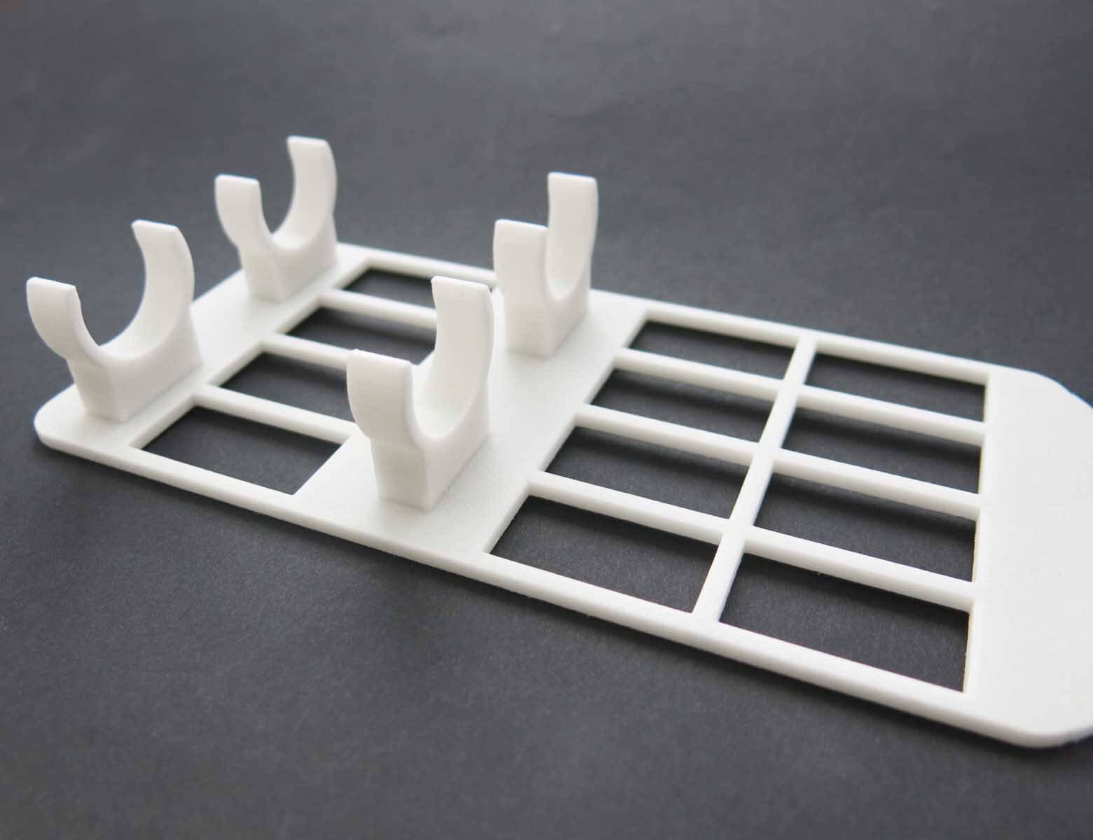 Glass Filled Nylon 3D printing material