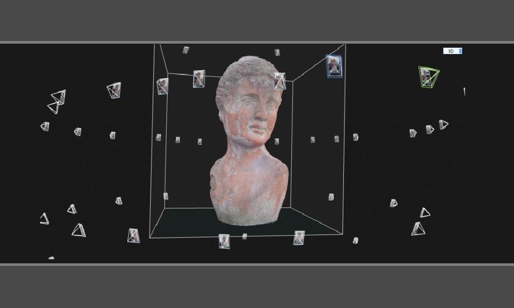 Die 12 besten Photogrammetrie-Softwares
