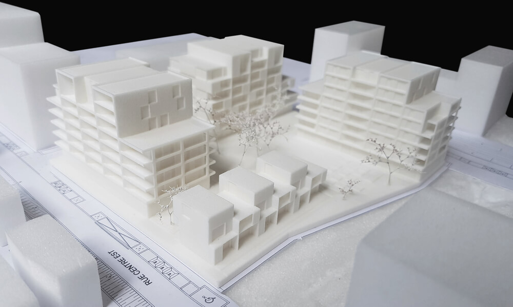 How using 3D printing for architecture projects can truly help your business
