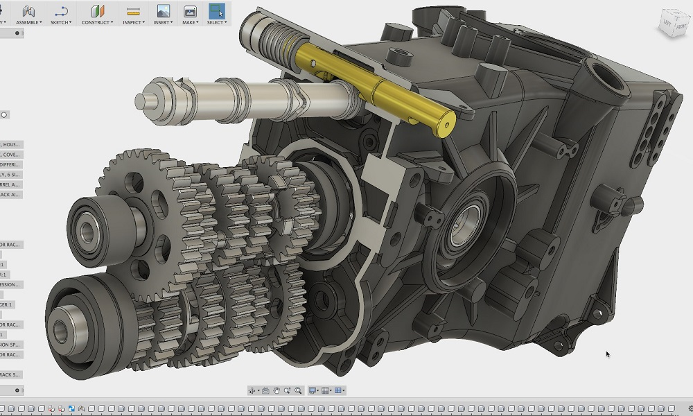 Battle of software 2020: Fusion 360 vs SolidWorks
