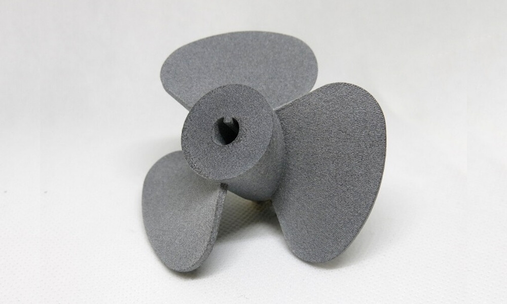 Learn how to design a 3D printed turbine with our tutorial