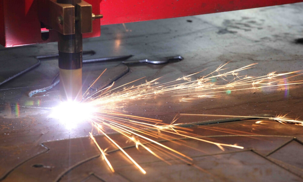 Ever wondered how does a laser cutter work? Find out now!
