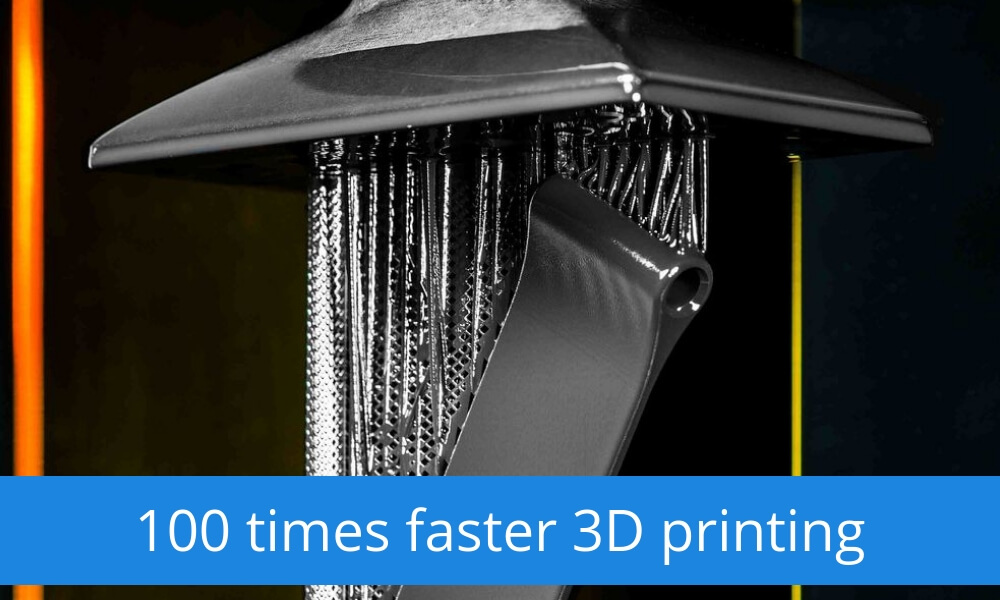 How to 3D print faster? Find out now!