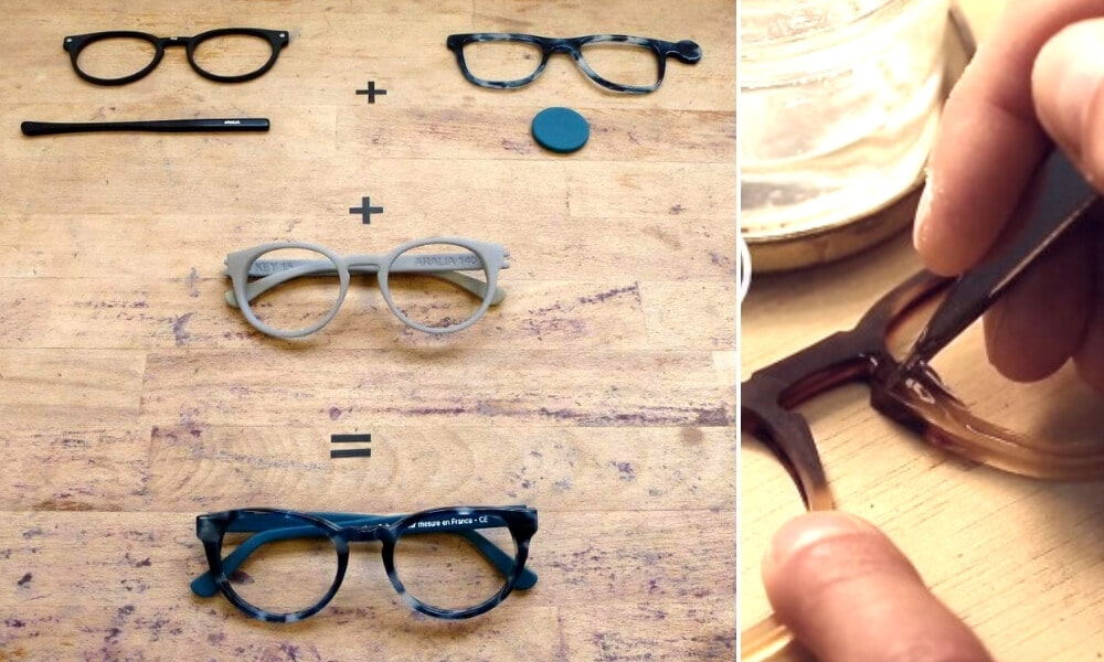 Netlooks partners with Sculpteo to create customizable eyewear!