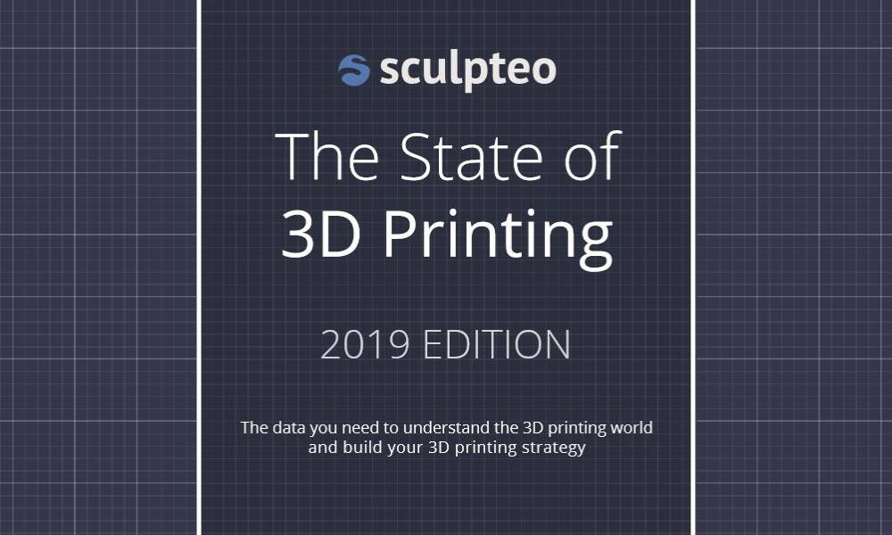 Download your State of 3D Printing for free!