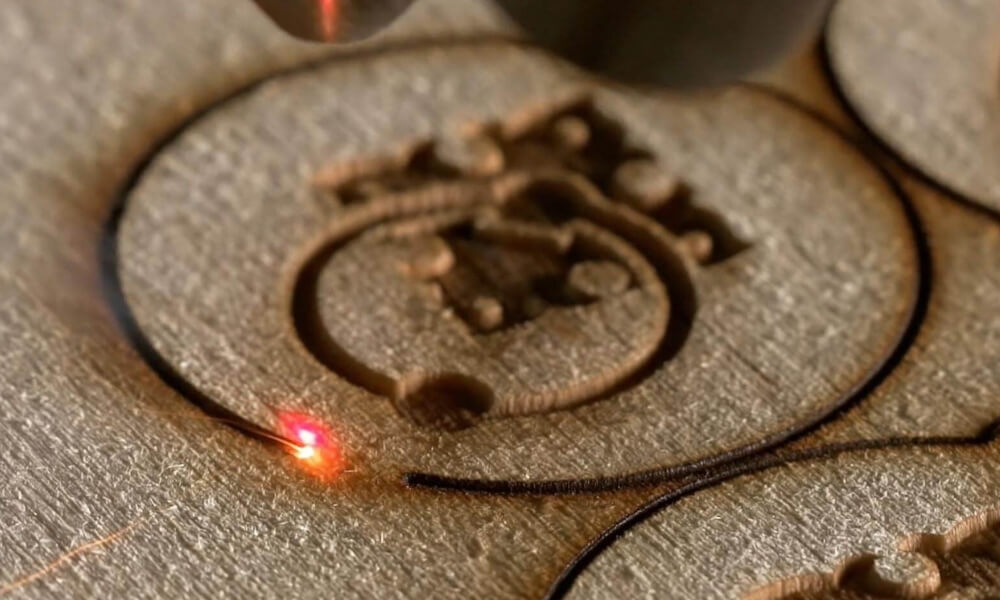 What is laser engraving and how can you use it?