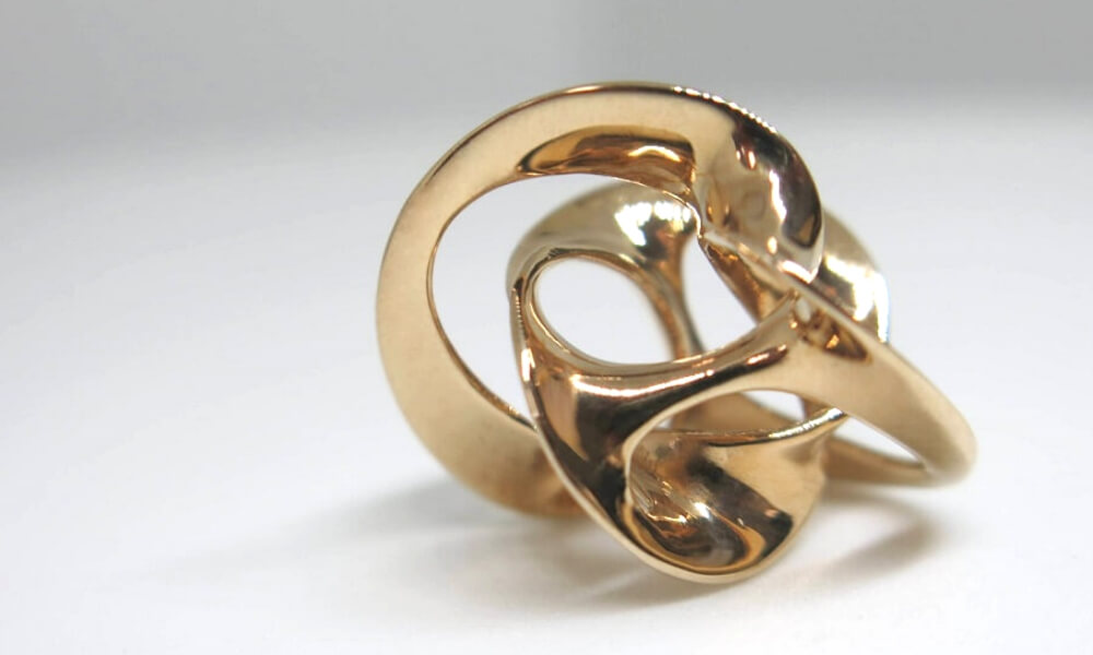 3D printed jewelry: Why you should start thinking about it?