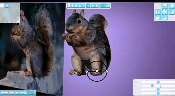 3D print a photo: How to convert photos into a 3D model?