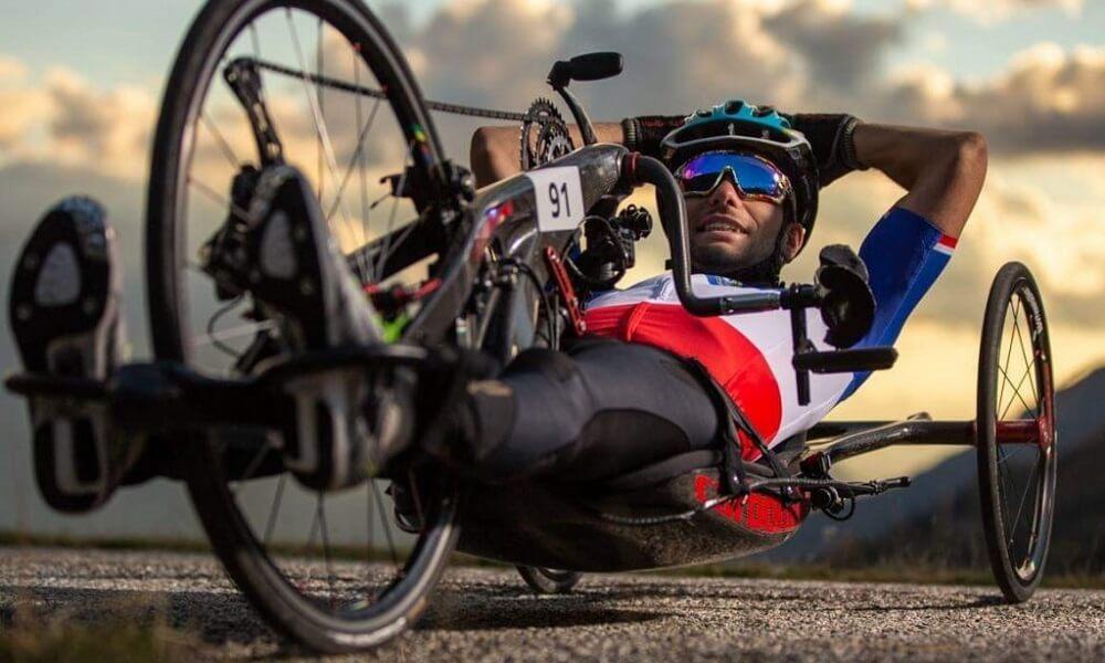 Comment l'impression 3D peut-elle aider les athlètes paralympiques ?