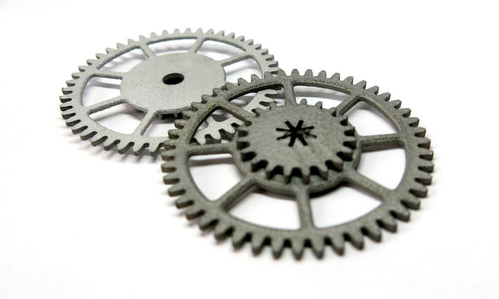 3D printed gears: pro design tips and software advice