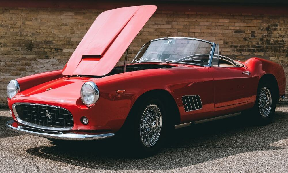 Exclusive interview: 3D printing for classic car restoration