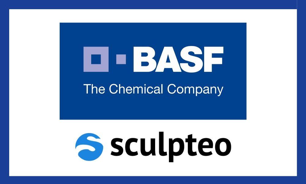 BASF acquiert le service d'impression 3D en ligne Sculpteo
