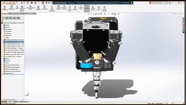 Top 10 Solidworks Alternatives In 2020