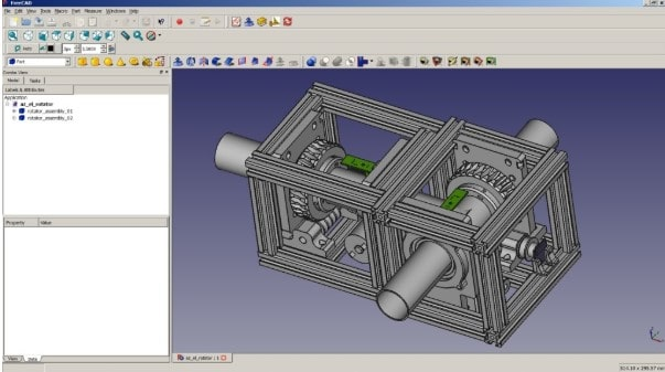 free 3d modeling software similar to solidworks