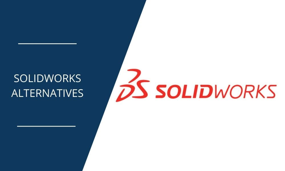 Top 10 Solidworks alternatives