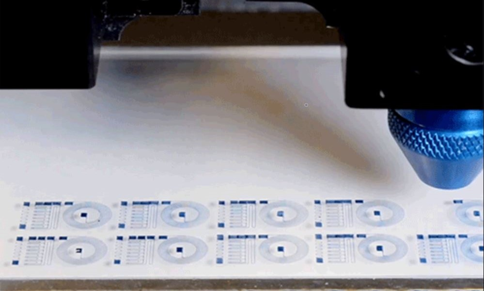 MIT engineers developed the first 3D printed brain implants
