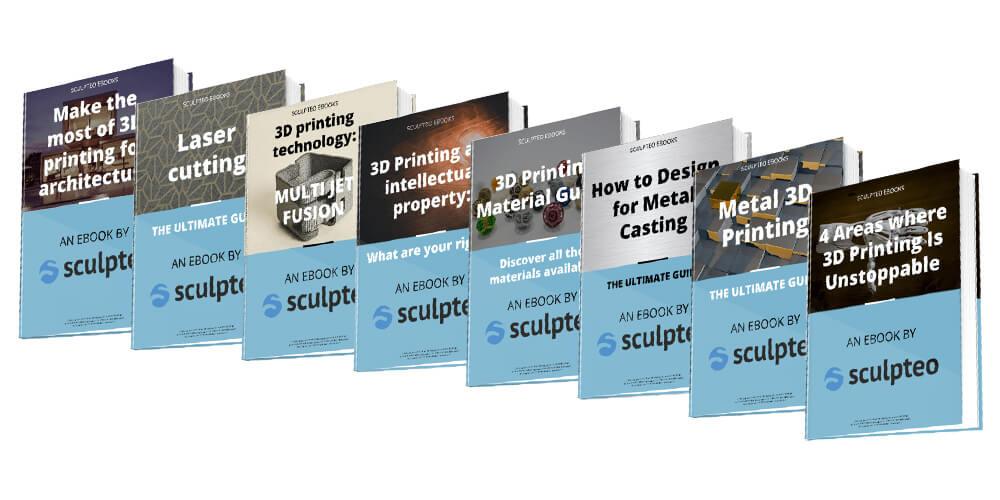 3D Printing Ebooks
