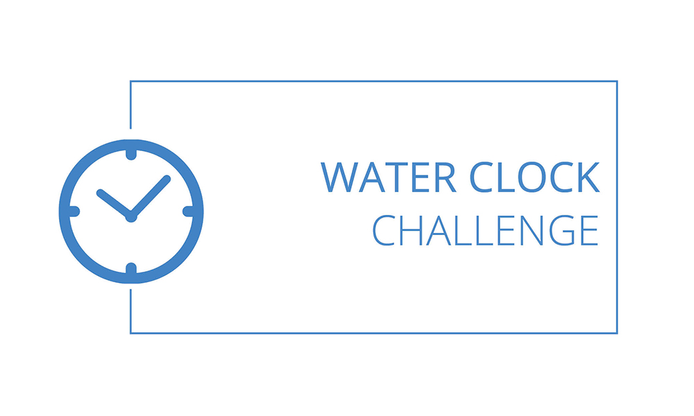 The Water Clock Challenge