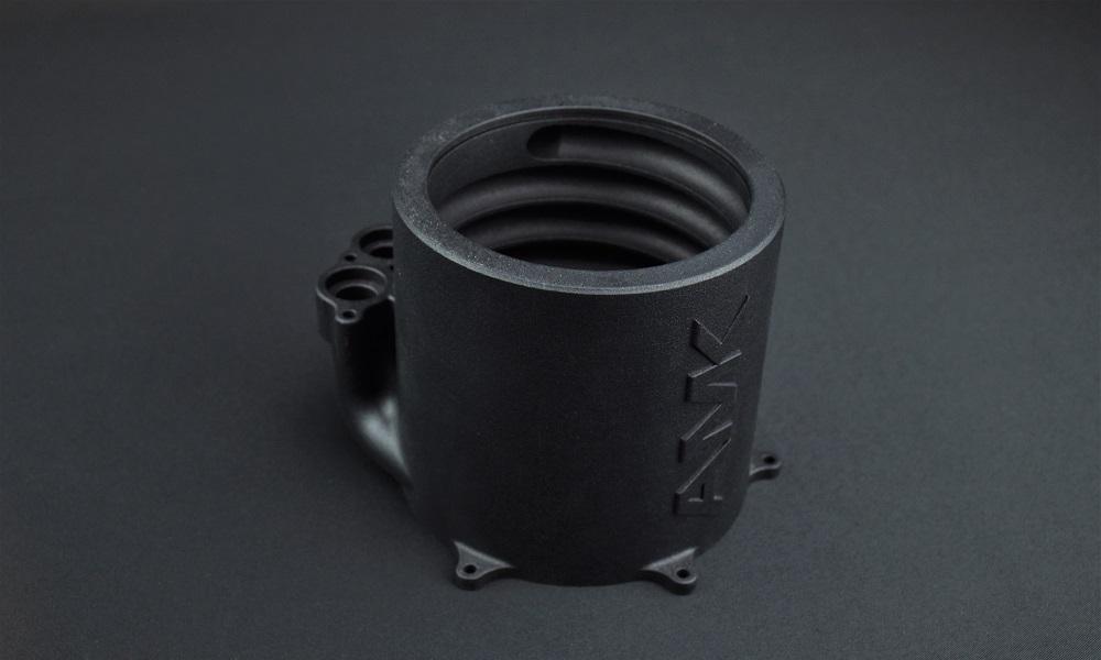 Sculpteo imprime en 3D des pièces automobiles pour l'UoP Racing Team