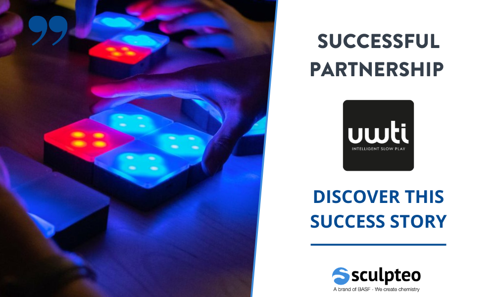 Scalability: How did UWTI go from prototyping to production with Sculpteo?