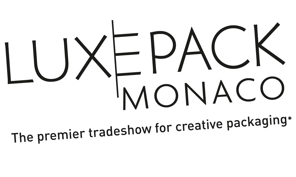 Meet us at Luxe Pack Monaco on the 27 - 28 - 29 of September 2021!