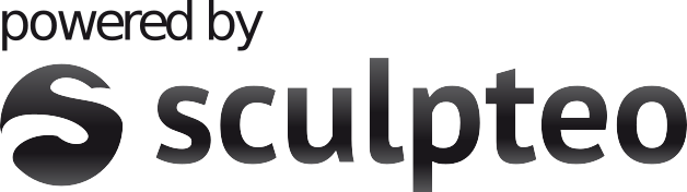 Powered by Sculpteo