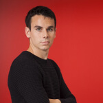 Guillaume Paye, community manager