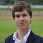 Hugo Crochet, engineer and tech enthusiast