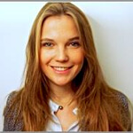 Claire Chabaud, 3D printing entrepreneur