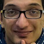 Nicolas Sadeghi, 3D design engineer & laser cutting specialist