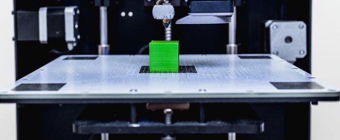 3D printer bed