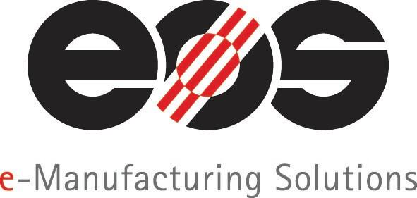 EOS company logo