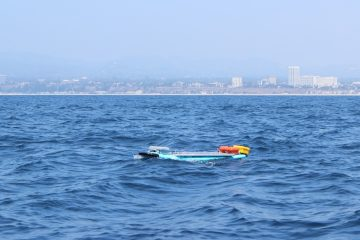 Submarine Drones