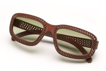3D Printed Eyewear