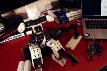 fendi robot 3d printing